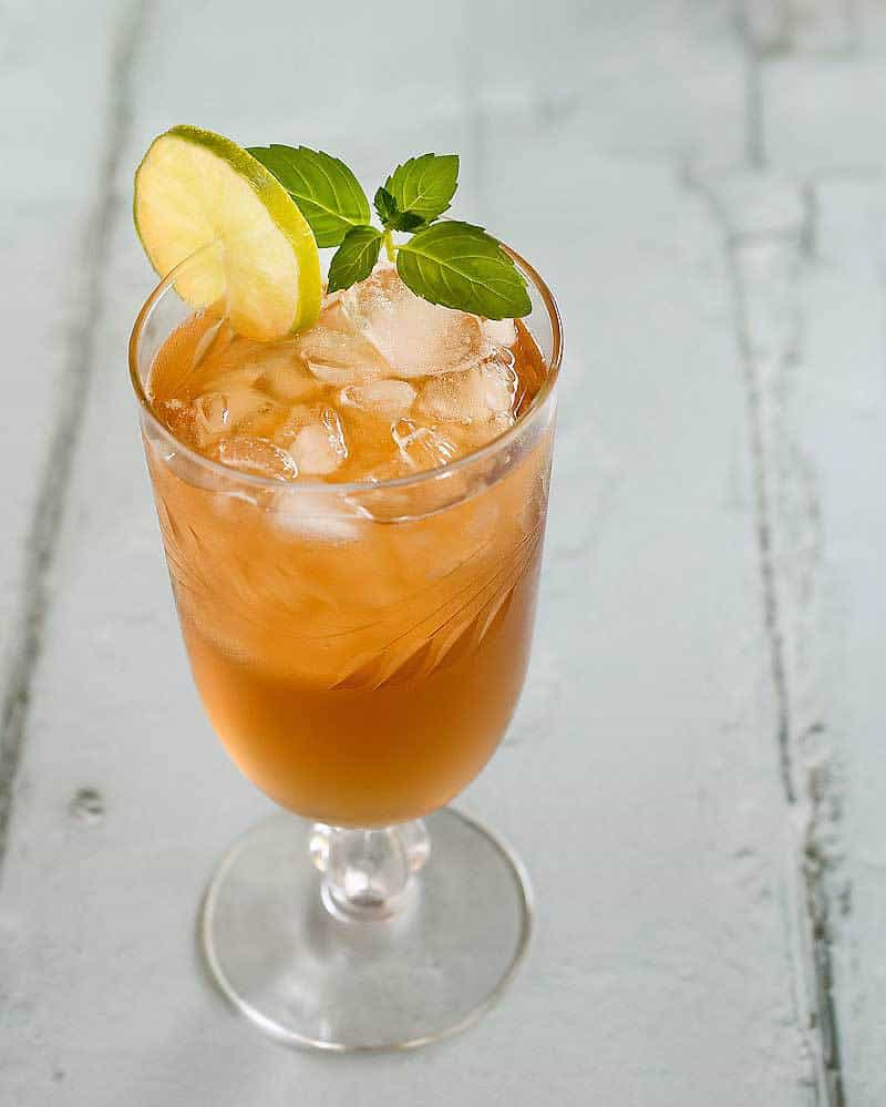 The Best Summer Instant Pot Iced Tea