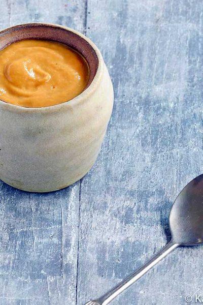 Vegan Instant Pot Bouillon with No Added Salt or Oil