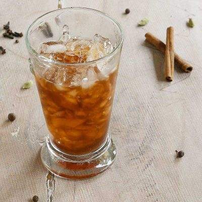 The Best Instant Pot Chai Tea Concentrate