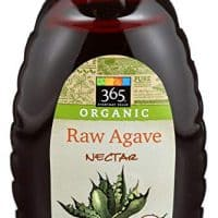 365 Everyday Value, Organic Raw Agave NeCountar, 23.5 Ounce