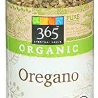 365 Everyday Value, Organic Oregano, 0.35 Ounce
