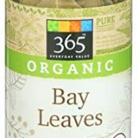 365 Everyday Value Organic Bay Leaves, 0.15 Ounce