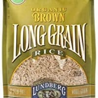Lundberg Family Farms Organic Long Grain Rice, Brown, 32 Ounce