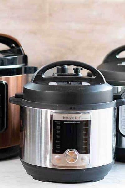 Healthy Instant Pot Recipes for Winter Days