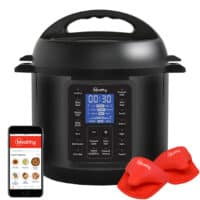 Mealthy MultiPot - Use codeHEALTHYSLOWCOOKING to get $10 off!